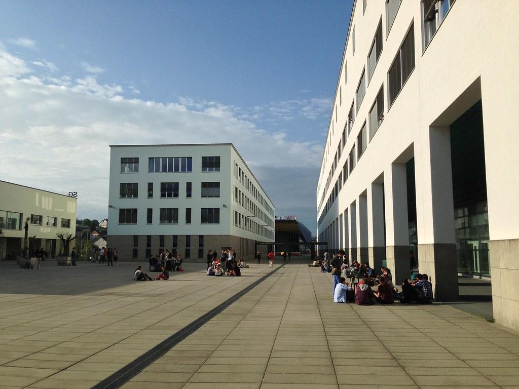 Campus EPFL