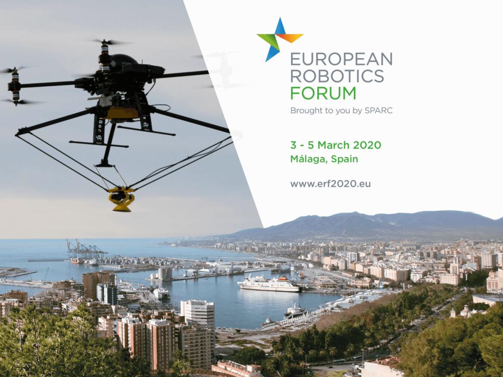 European robotics forum 2020