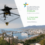 European robotics forum 2020