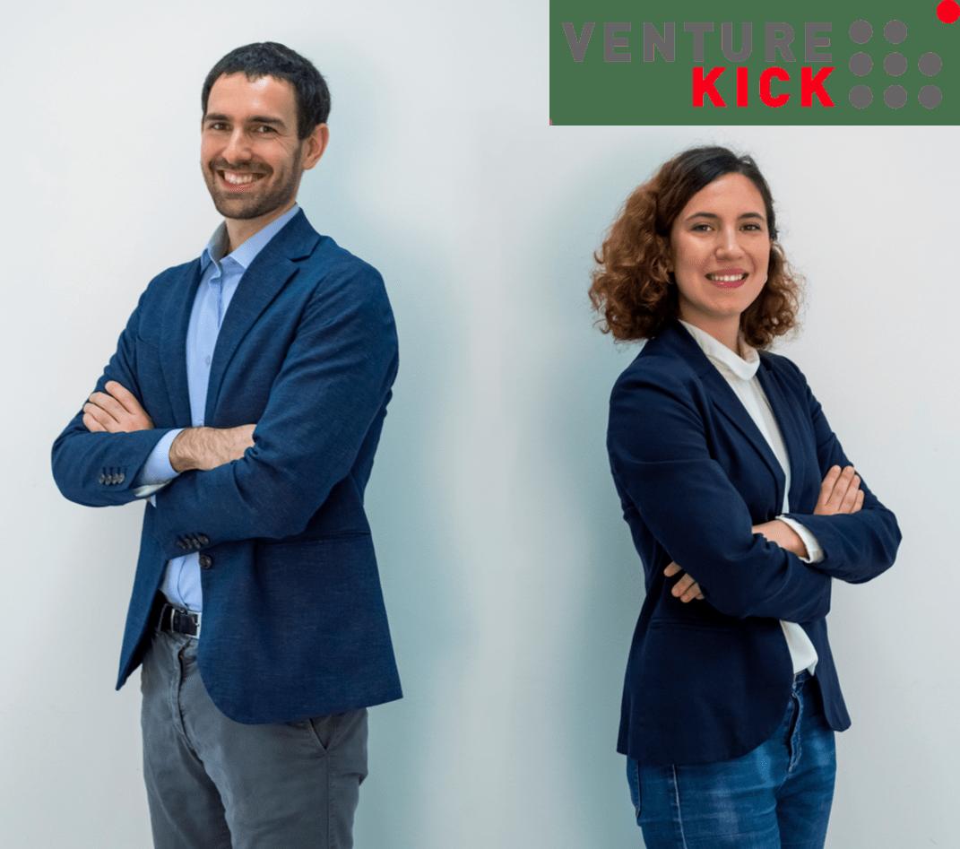 Venture Kick – Stage II