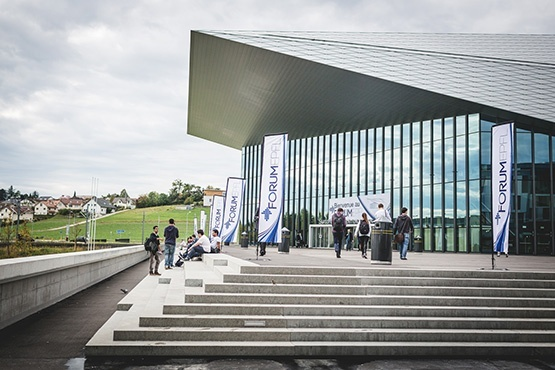 Forum EPFL 2020