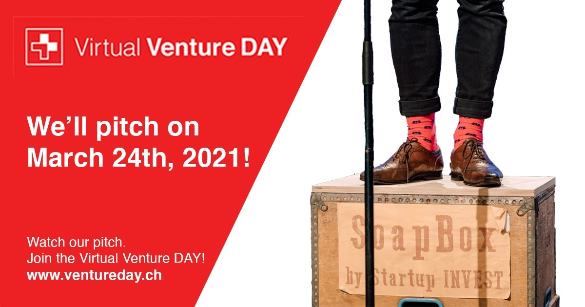 Venture DAY