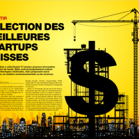Bilan selects Bionomous as one of the most promising swiss startups