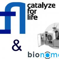 Catalyze4life and bionomous