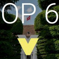 W A de Vigier Foundation Top 60 startups pitch